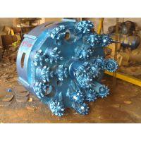 供应加工定做大口径组装钻头,开孔扩孔组装钻头