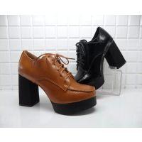 2014年秋季品牌女鞋招商加盟哪个利润高