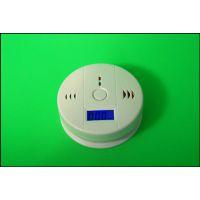 家用蜂窝煤一氧化碳报警器 CO煤烟报警器 煤炉报警器进口芯片