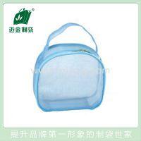 厂家订做塑胶袋 PVC化妆袋  透明软胶袋 礼品袋