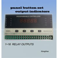 8-channel programmable timer