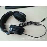 供应车载DJ播放用高档有线耳机,MP3电脑耳机苹果三星手机耳机JH-81L