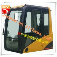 小松挖掘机配件 小松配件PC360-7驾驶室