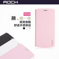 ROCK OPPO N1 mini手机套 N1迷你手机壳 N5117保护壳 皮套 融系列