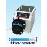 WG600F工业智能型蠕动泵_大型恒流泵_灌装机_计量泵