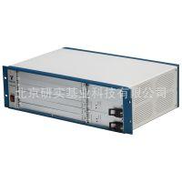 CPCI-6613  上架cPCI机箱 3U6槽   CPCI工控机