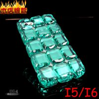 热销新品iphone5透明手机壳保护套 高透亚克力iphone5S水晶手机壳
