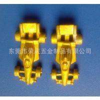精密铸造黄铜精品车模型,玩具配件模型,金属工艺品