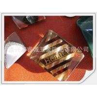 Ruicheng-亚克力 透明饰品 装饰品 大衣扣【率先通过ISO9001】