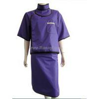 何亦FC09防护套裙(分体双面半袖式) ,用于辐射防护,保护人员安全,广泛销售新疆四川云南贵州河北