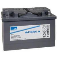 供应德国阳光蓄电池A412/65G6胶体蓄电池12v65ah