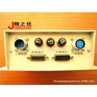 车床刀架电动刀架厂家货源宏达控制控制盒用强强劲宏达刀架耐用