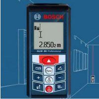 甘肃兰州厂家供应手持激光测距仪 BOSCH博世 GLM80