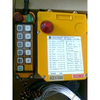 工业无线遥控器F21-2S/D  品质保障