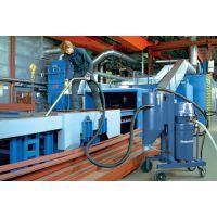 瑞典尼的曼移动滤芯式焊烟净化器,适用于抽排焊接烟尘的净化器