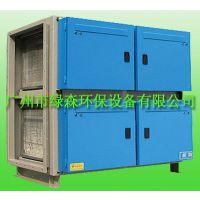 供应加强型低排高效静电油烟净化器适用工厂餐饮等废气处理