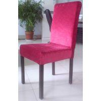 供应酒店餐椅 软包快餐椅 婚宴椅 铁管软包椅 饭店椅子 包间椅