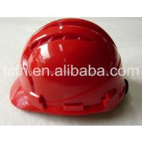 Industrial safety helmet with CE certificate