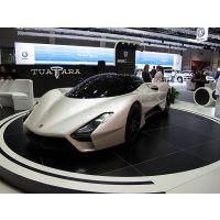 中东 (迪拜) 国际汽车展暨Tyre World轮胎展