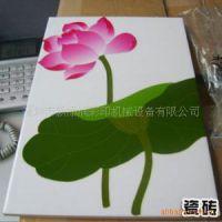能打印白墨的万能平板打印机,无需丝印,热转印,高精度打印