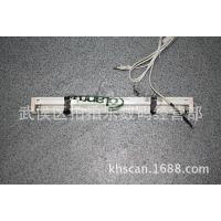T8紫外线灯管 20w紫外灯管 UV无影胶固化灯 含支架开关电源线