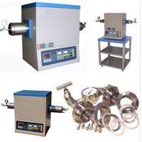 真空管式炉 温控管式电阻炉 程控管式退火炉
