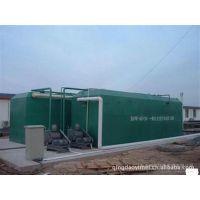 春腾环保(已认证)|西安一体化污水处理|一体化污水处理使用