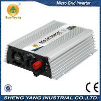 200W输出全电压光伏逆变器 适用于36V太阳能板
