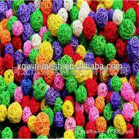 一件起批厂家供货藤条编织植物迅强5c3-15cm颜色定做规格