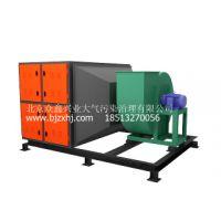 喷漆车间/喷漆房/喷漆废气处理设备供应商