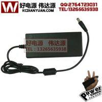 深圳厂家订做12V10A电源适配器供应出口美国UL认证