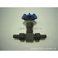碳钢针型阀J23H-160C DN6  焊接式针型截止阀J21H-160C