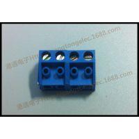 供应 螺钉式PCB接线端子 332K-5.0