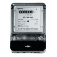 DDS607系列单相电子式电能表  价格请咨询