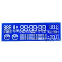 定制会议话筒LCD液晶屏无线麦克风液晶显示屏