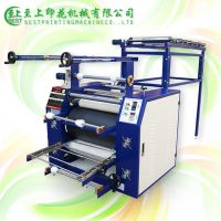 多功能箱包带数码印花热转印机 全自动数码热转印机器