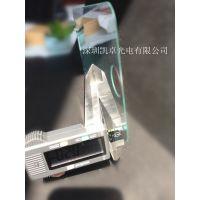 铠甲屏 钢化玻璃屏 SAM  S4mini/9190手机保护屏-PM