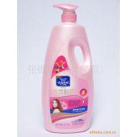 洗发露厂家 大瓶洗发精批发 优美世界1308ml营养防掉发洗发水