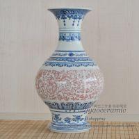 供应陶瓷工艺品 景德镇仿古青花 居家摆设 工艺陶瓷收藏 10022#