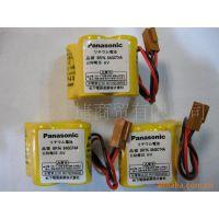 供应松下BR-2/33AGCT4A电池(6V)