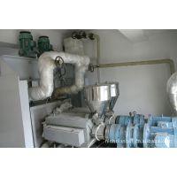 上海金纬提供实验室双螺杆挤出机设备