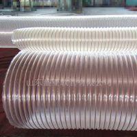 供应厂家直销,价格合理,PU钢丝螺旋管,品质保证