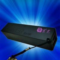 供应紫光移动电源 迷你便携式手机充电宝 礼品批发 2600mAh K128