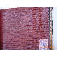 竹节纹合成革/人造革编织纹压花纹PVC/PU皮革柳条纹柳叶树叶纹