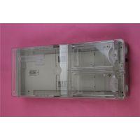 浙江黄岩优质透明电表箱模具