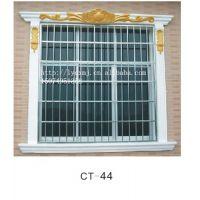 厂家直销欧式窗套 窗套模具 塑钢窗套款式