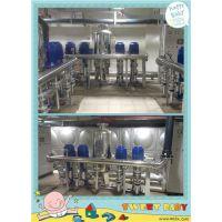 无负压供水设备图片,广东阳江供水设备,奥凯工程案例展示