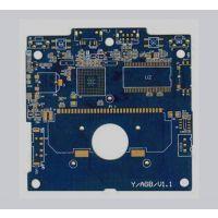 专业多层蓝油PCB板,阻抗PCB线路板,线路板生产厂家