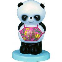 创意礼品  旅游纪念品 新品 立体民俗卡通 熊猫 新奇特 工艺品