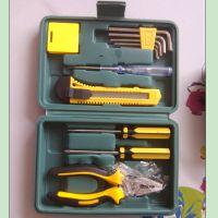 五金工具套装8件 家用工具组合套装/五金套装